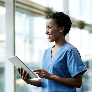 The paperless revolution in healthcare